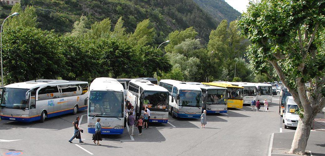 Transports publics Departement 04