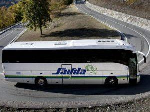 SAVDA-Bus